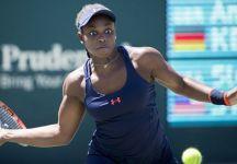 WTA Katowice e Charleston: Risultati Finali. Sloane Stephens vince a Charleston