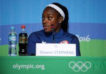 Sloane Stephens non è ancora in grado di competere. Forfait a Sydney e Australian Open