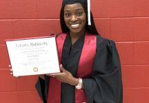 Sloane Stephens diventa Dottoressa