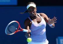Fed Cup: Presentazione di Italia – Usa. La nuova Serena sfida l'Italia