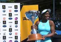 WTA Auckland: Sloane Stephens si aggiudica il secondo titolo in carriera
