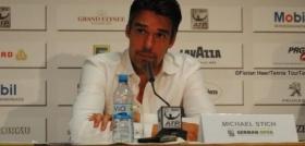 Michael Stich è il direttore del torneo di Amburgo