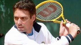 Michael Stich ha vinto il torneo di Wimbledon