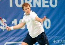 Challenger Aptos: C'è Andrea Stoppini nelle qualificazioni