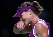 WTA Hobart: Risultati Semifinali. Zakopalova e Muguruza sono le finaliste. Ko Stosur