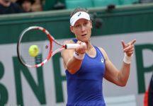 WTA Strasburgo e Nurnberg: Risultati Live Quarti di Finale. Live dettagliato. Si ritira la Stosur