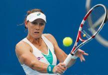 WTA Hobart: Risultati Quarti di Finale. Stosur in semifinale