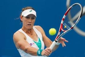Samantha Stosur classe 1984, n.21 WTA