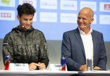 """Herwig Straka rivela: """"l'ATP non è contenta della situazione Australian Open"""""""