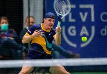 Dominic Stricker vince il torneo di Lugano. Lo svizzero è un classe 2002