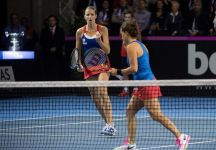 Fed Cup – Finale: La Repubblica Ceca batte la Francia per 3 a 2 e conquista per il terzo anno consecutivo la Fed Cup