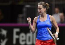 WTA Cincinnati: Il Tabellone di Qualificazione