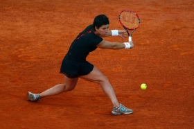 Carla Suarez Navarro classe 1988, n.10 WTA