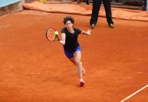Carla Suarez Navarro dopo 10 anni si separa dal suo coach