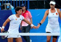 """Carla Suarez Navarro: """"Lo sport ci rende migliori"""". L'importanza della cultura sportiva, individuale e di squadra"""