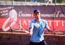 Challenger Roma Garden: Risultati live della seconda giornata di qualificazione