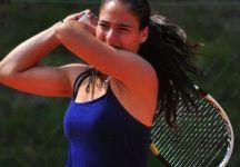 ITF San Severo: Primo successo in carriera nel circuito ITF per Giulia Sussarello