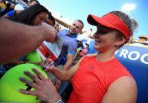 WTA Toronto: Successo di Elina Svitolina. Sesta finale persa nel 2017 per Caroline Wozniacki