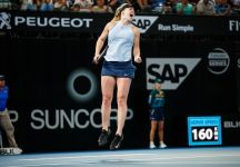Combined Brisbane: Elina Svitolina conquista il torneo. Finale tra Harrison e Krygios che elimina Dimitrov (Video)
