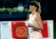 WTA Dubai e Budapest: I risultati del Day 6. Elina Svitolina rivince il torneo di Dubai (Video)