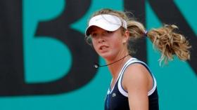 Elina Svitolina classe 1994, n.16 WTA