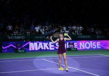 Elina Svitolina: nel 2019 il salto Slam?