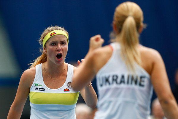 Elina Svitolina e Dayana Yastremska dicono no alla Fed Cup per ragioni economiche