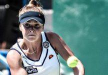WTA Bogotà: La situazione aggiornata