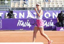 ATP Amburgo e WTA Strasburgo: Rublev e Tsitsipas in finale ad Amburgo. In Francia successo di Elina Svitolina (Video)