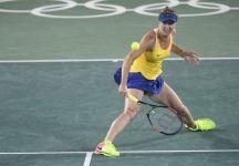 Il tennis oltre i confini: Il caso di Elina Svitolina che dichiara di non voler più giocare a Mosca