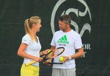 Anche Elina Svitolina lascia il suo coach