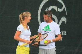 Pliskova e Svitolina: giusto cambiare coach adesso?