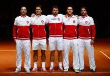 Un cospicuo premio per i vincitori della Coppa Davis