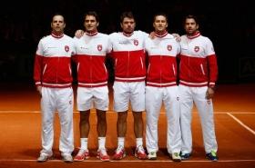 Ci sarà un cospicuo premio per i vincitori della Davis Cup edizione 2014.