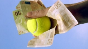 Caos Scommesse: Dalla BBC arriva una notizia che gela il mondo del tennis.