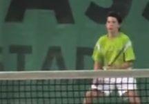 Video del Giorno: Dominic Thiem a 14 anni