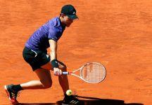 Dominic Thiem durissimo verso gli organizzatori del torneo di Roma