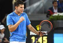 Stefan Koubek vuole Dominic Thiem in Coppa Davis