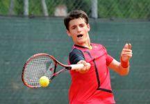 Roland Garros Junior, qualificazioni maschili: c'è Davide Tortora