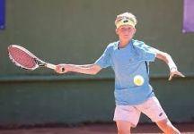 ITF Junior: Andrea Fiorentini vince in Australia, Giorgio Tabacco in Tunisia. Italia quarta nella Junior Davis Cup