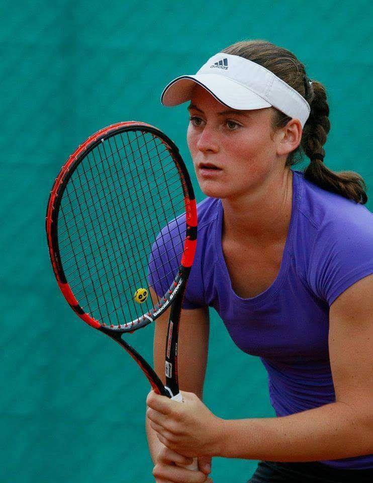 Tamara Zidansek classe 1997 e n.168 WTA