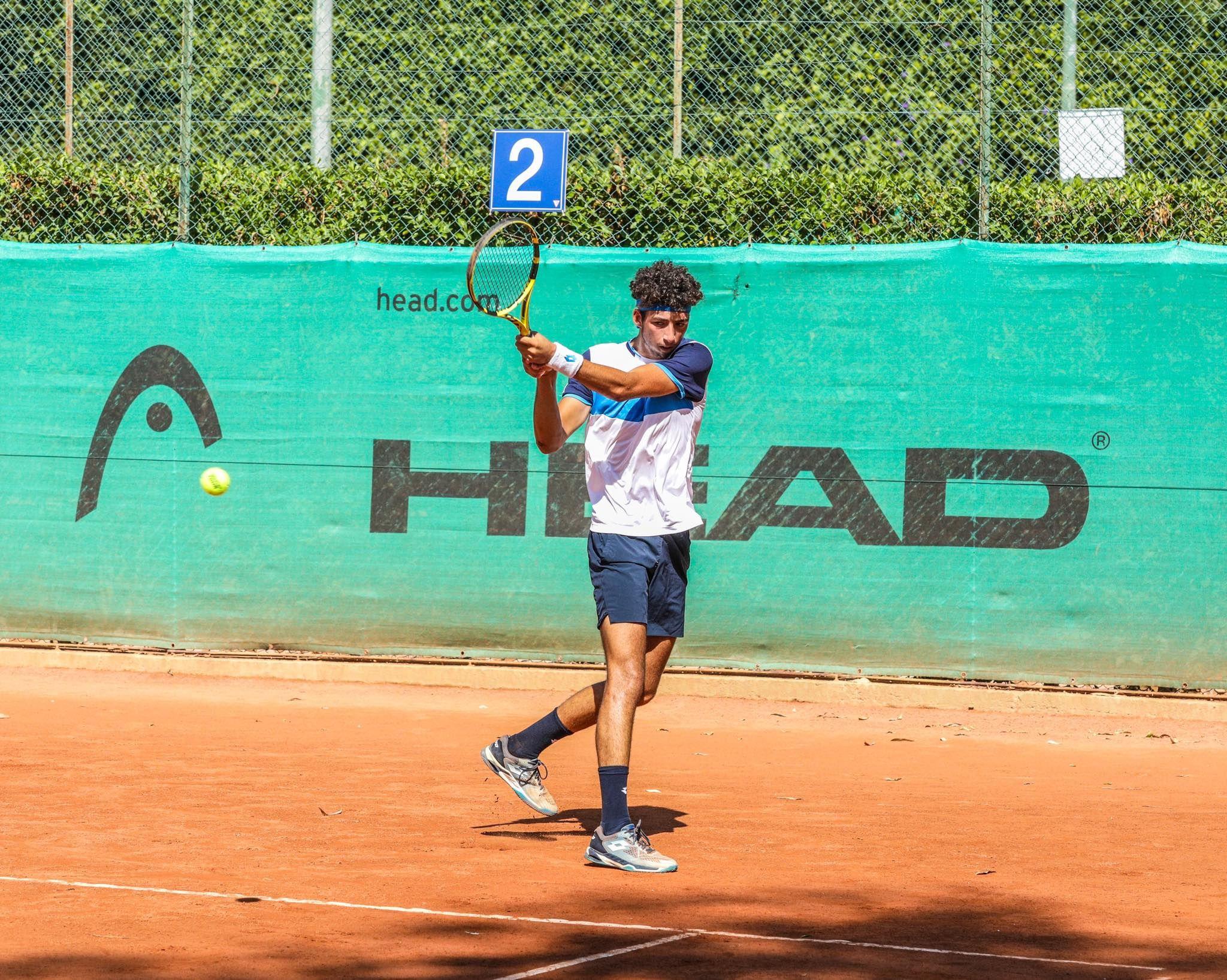 Mariano Tammaro nella foto