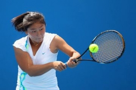 Hao Chen Tang classe 1994, n.467 WTA