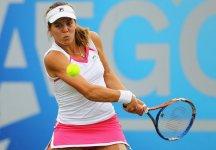 ITF Cuneo: Successo di Anna Tatishvili