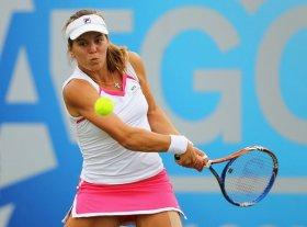 Anna Tatishvili ha vinto il torneo di Cuneo
