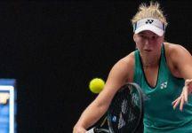 Ranking WTA: Clara Tauson in top 100