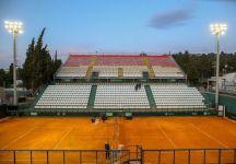 TC Cagliari ospiterà un ATP 250 dal 4 all'11 aprile 2021