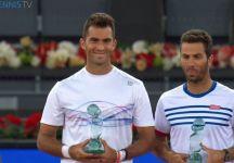 Masters 1000 Madrid: Risultati  Finali. Nel doppio successo di Rojer-Tecau