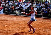 ITF Femminile Padova, Ormaechea e Jani volano in finale