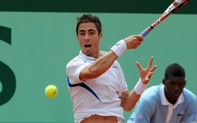 Maxime Teixeira classe 1989, n.221 ATP